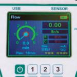ecran flo-pulse web